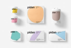 Pidan Visual Identity-美好宠物生活